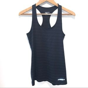 Brooks Running Athletic Racerback Tank Top
